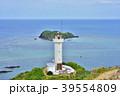 石垣島 平久保崎灯台 海の写真 39554809