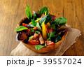 サラダ 洋食 前菜の写真 39557024