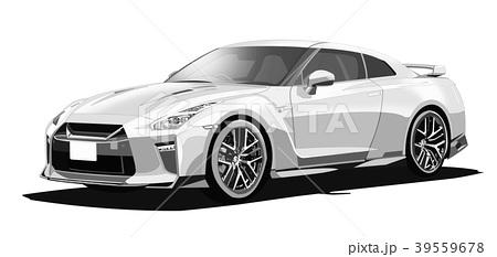 スポーツカー 39559678