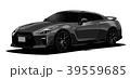 車 スポーツカー 自動車のイラスト 39559685