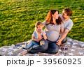 ファミリー 家庭 家族の写真 39560925