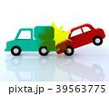 交通 トラブル 事故のイラスト 39563775