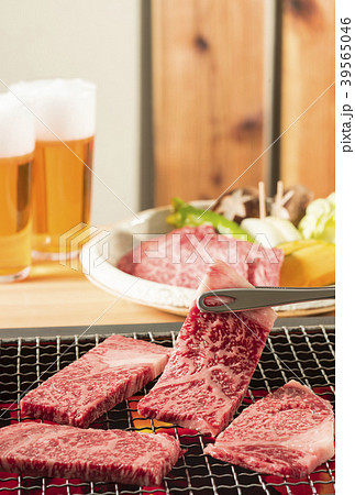 焼き肉 39565046