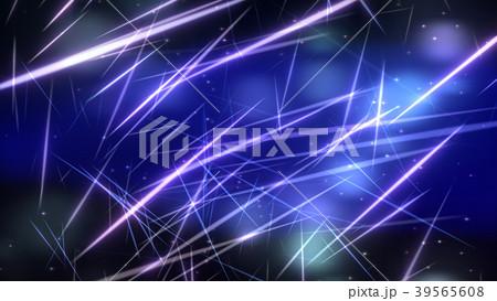 光ラインベース-青 39565608