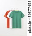 シャツ Tシャツ 衣類の写真 39577458