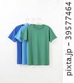 シャツ Tシャツ 衣類の写真 39577464