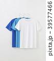 シャツ Tシャツ 衣類の写真 39577466