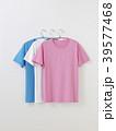 シャツ Tシャツ 衣類の写真 39577468