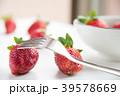 療癒水果草莓 癒やしフルーツの苺 Healing fruits strawberry 超級食物 營養 39578669
