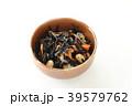ヒジキの煮物 39579762