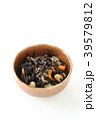 ヒジキの煮物 39579812