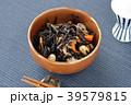 ヒジキの煮物 39579815
