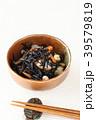 ヒジキの煮物 39579819
