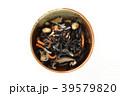 ヒジキの煮物 39579820