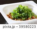 小葱と納豆 39580223