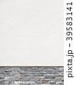 壁 背景 煉瓦のイラスト 39583141