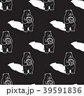 くま クマ 熊のイラスト 39591836