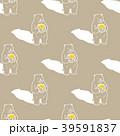 くま クマ 熊のイラスト 39591837