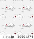くま クマ 熊のイラスト 39591874