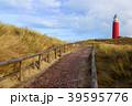 Texel Lighthouse Netherlands 39595776