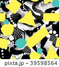 バックグラウンド バックグランド 背景のイラスト 39598564