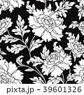 花 柄 シームレスのイラスト 39601326