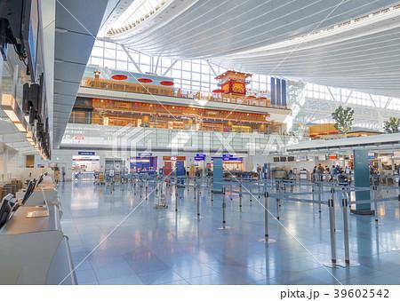 【羽田空港 国際ターミナル】 39602542