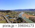 朝倉市 豪雨後 風景の写真 39604173