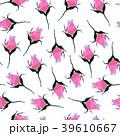 シームレス パターン 柄のイラスト 39610667