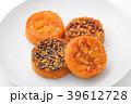 焼き菓子 クッキー お菓子の写真 39612728