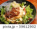 韓国料理 プルコギサラダ 39612902