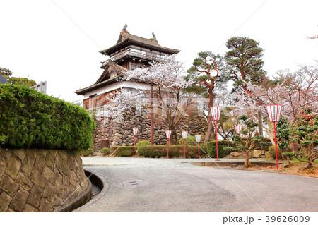 丸岡城 (霞ヶ城) 39626009