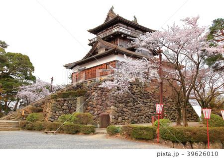 丸岡城 (霞ヶ城) 39626010
