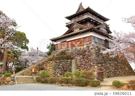 丸岡城 (霞ヶ城) 39626011