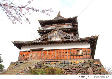 丸岡城 (霞ヶ城) 39626012