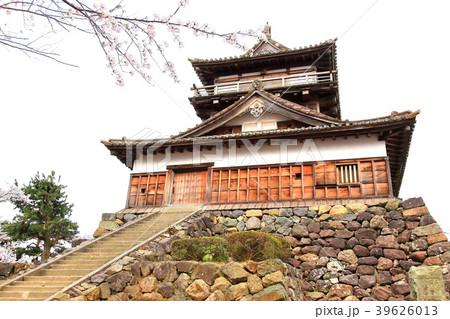 丸岡城 (霞ヶ城) 39626013
