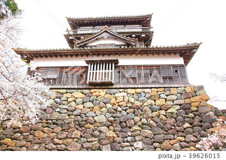 丸岡城 (霞ヶ城) 39626015
