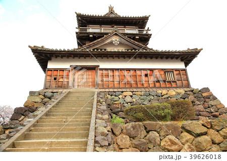 丸岡城 (霞ヶ城) 39626018
