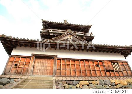 丸岡城 (霞ヶ城) 39626019