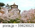 丸岡城 霞ヶ城 城の写真 39626025