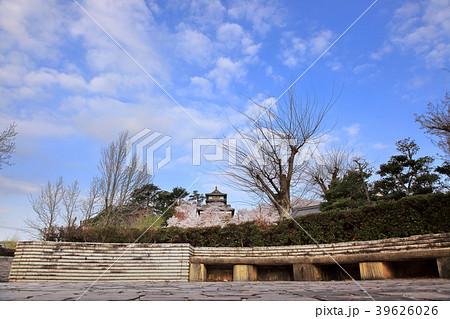 丸岡城 (霞ヶ城) 39626026