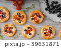 ピザ ピッツァ ミニの写真 39631871
