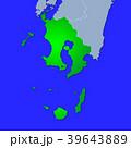 鹿児島県地図 39643889