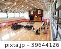 高校の入学式のイメージぼかし有 39644126