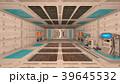 宇宙船 cg sfのイラスト 39645532