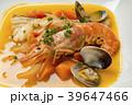 ブイヤベース 洋食 フランス料理の写真 39647466