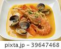 ブイヤベース 洋食 フランス料理の写真 39647468