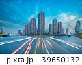 skyline of tsukishima in tokyo at night 39650132