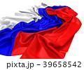 ロシア国旗 39658542