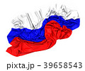 ロシア国旗 39658543